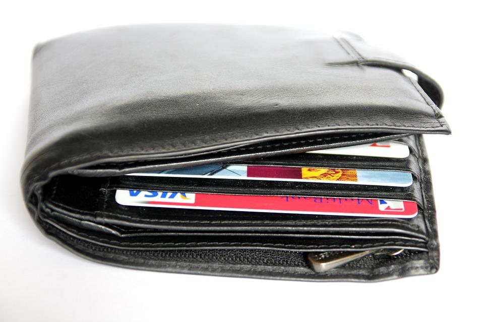 kreditkarten studenten